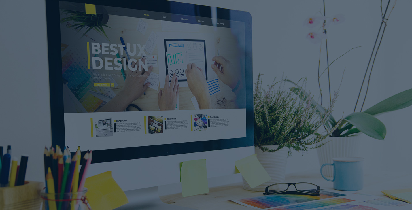 website design companies london